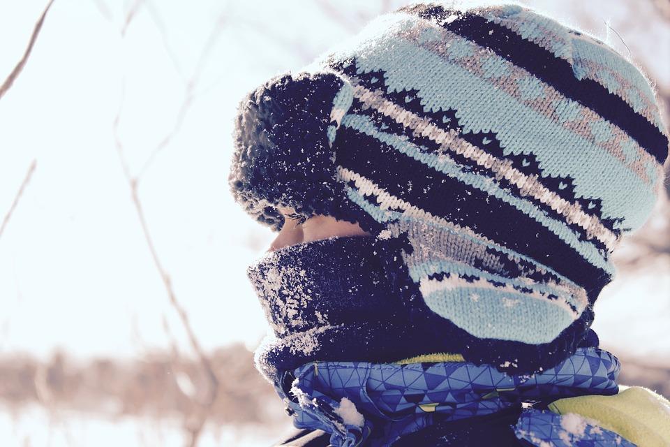jak się ubrać na narty