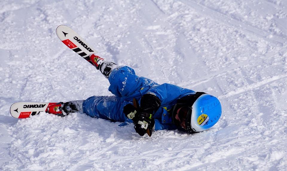 Jakie narty dla dziecka