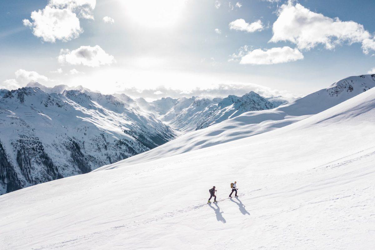 Raj dla narciarza