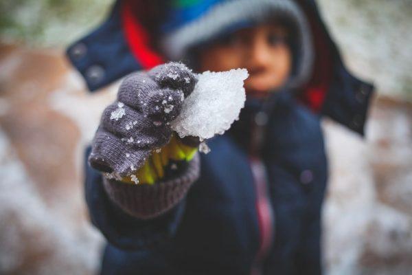 narciarskie przedszkole – białka tatrzańska