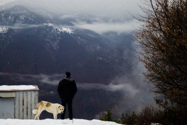 na narty do gruzji