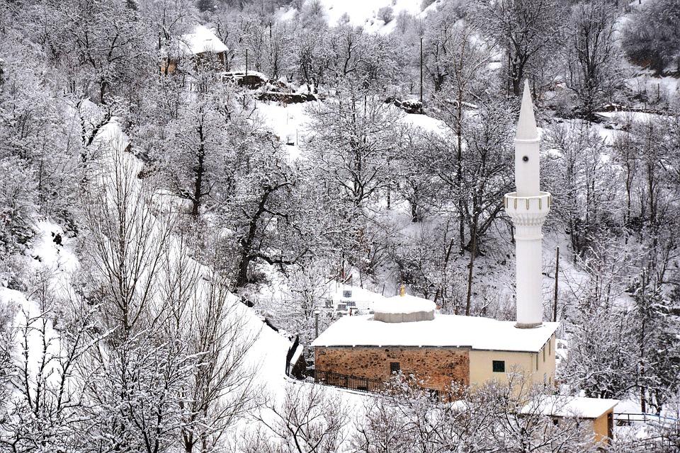na narty do Turcji