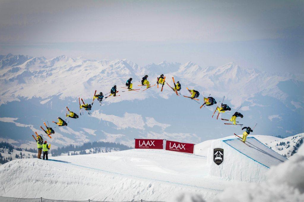 narciarstwo dowolne