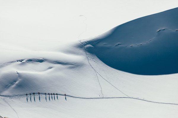 gdzie na narty dla początkujących