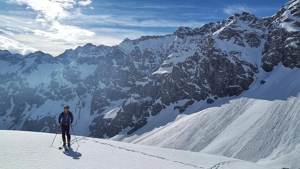 narciarstwo biegowe – jak zacząć?